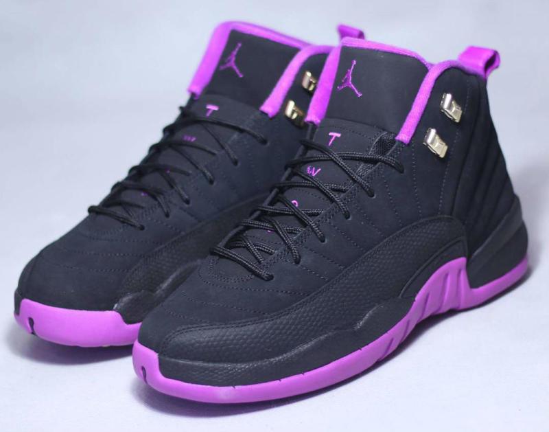 finest selection 527f6 6dd32 Air Jordan XII 12 GS