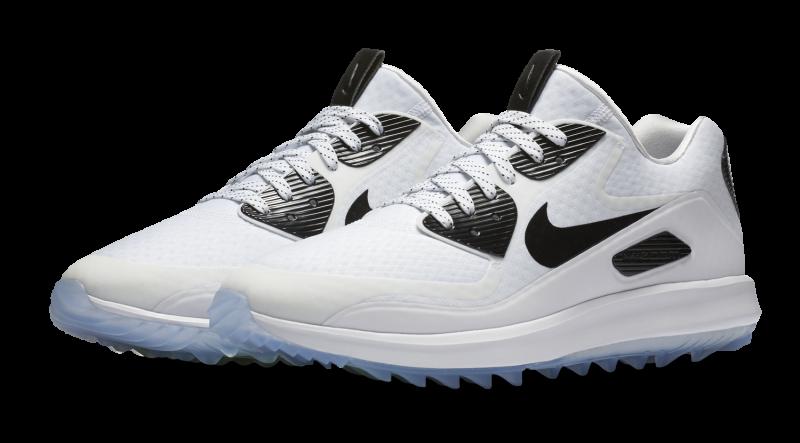 Jordan Air Force  Golf Shoes