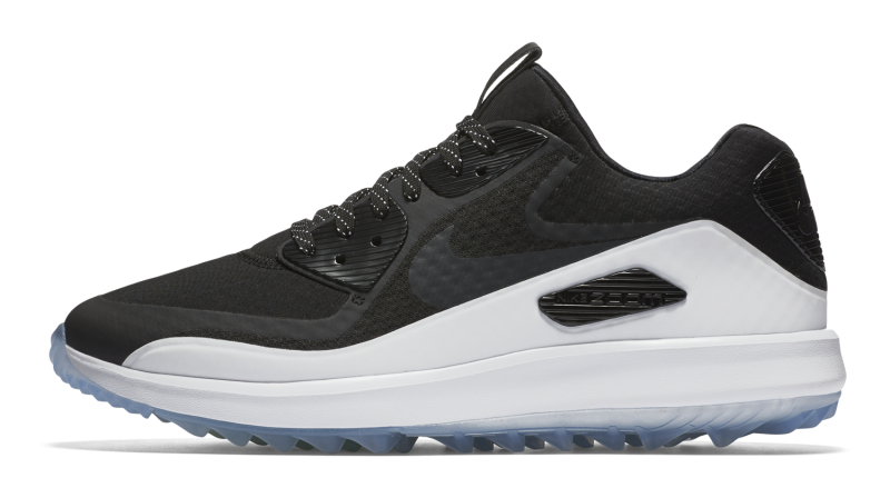 Nike Air Max Zoom  It Golf Shoes Rory Mcilroy