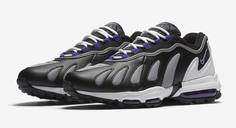 The original Air Max 96 7a8b5aeca