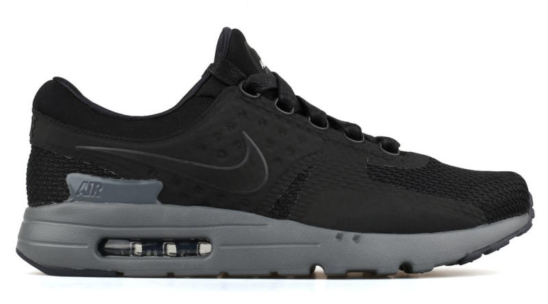 ... that there\u0026#39;s plenty more to come from the Air Max Zero in the future. Readers can follow the model here for updates on what\u0026#39;s releasing in the future.