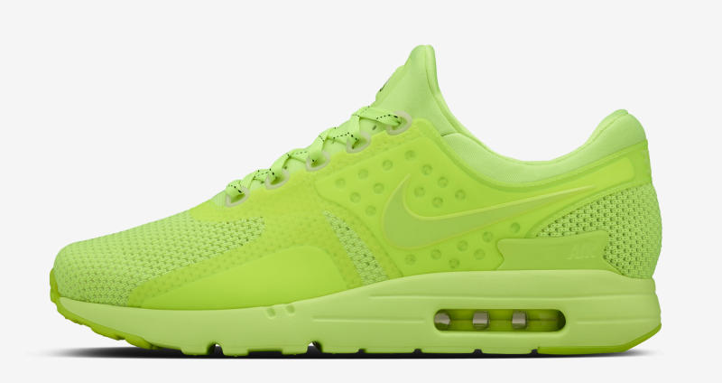 the latest b05a8 16e6b Nike s rolled out all sorts of Air Max designed for its athlete endorsers  this month, among them Roger Federer and Kyrie Irving.