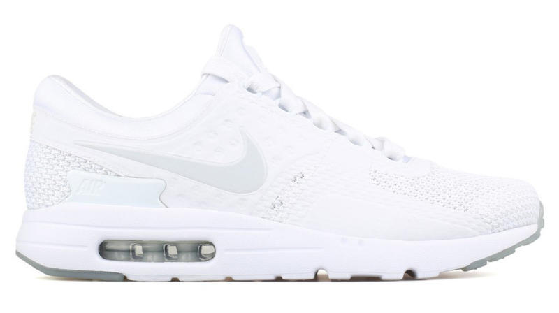 that there's plenty more to come from the Air Max Zero in the future. Readers can follow the model here for updates on what's releasing in the future.