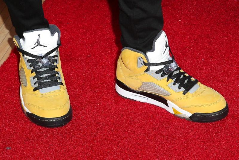 allyson felix jordan sneakers