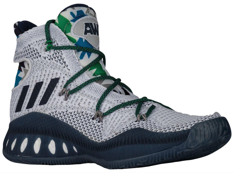 Andrew Wiggins adidas Crazy Explosive Exclusives Home (1)
