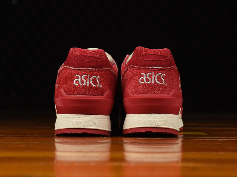 Asics Gel Respector 4th of July Pack | Sole Collector