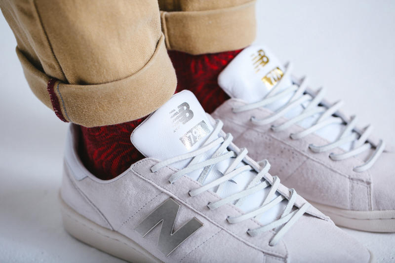 new balance 791. bait has a clean set of new balances releasing soon. \ balance 791 t