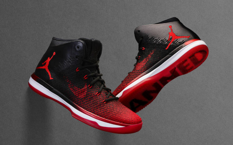 new style f1ce5 a4d6e Air Jordan XXX1 31 Banned Release Date (5)