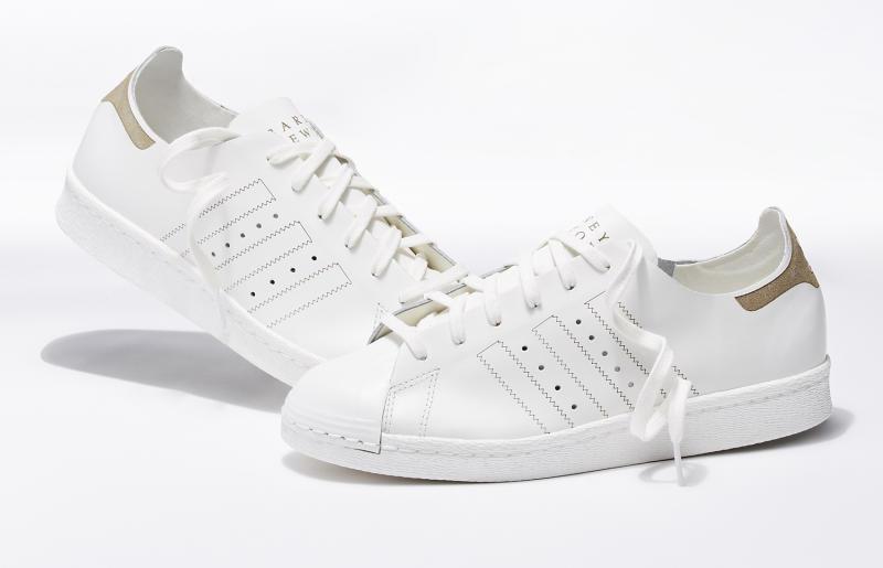 2stan smith adidas superstar