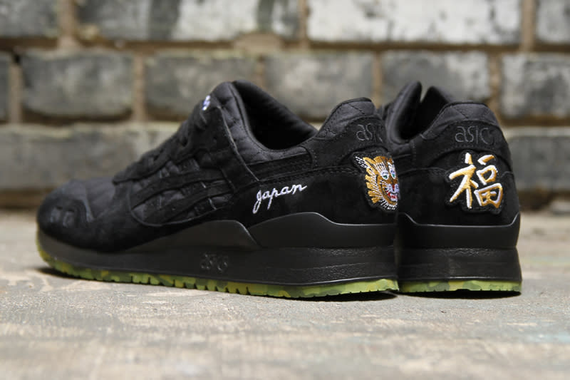 Beams x Mita x Asics Tiger Gel-Lyte III Souvenir Jacket (1)