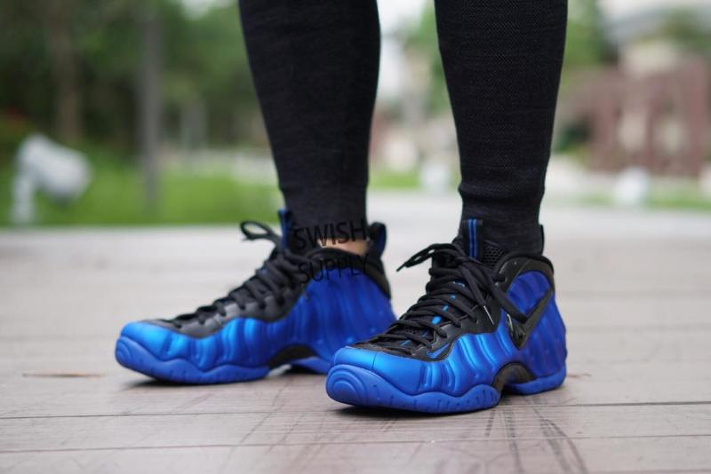 Nike Foamposite Ben Gordon