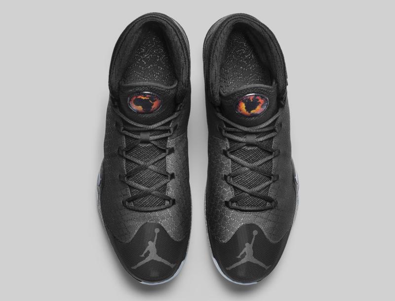 air jordan 30 black cat