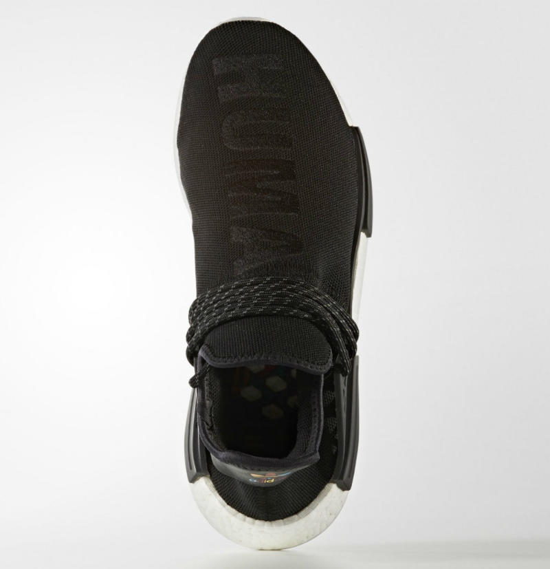 separation shoes 59175 1322e Black Human Race NMD by Pharrell BB3068 | Complex