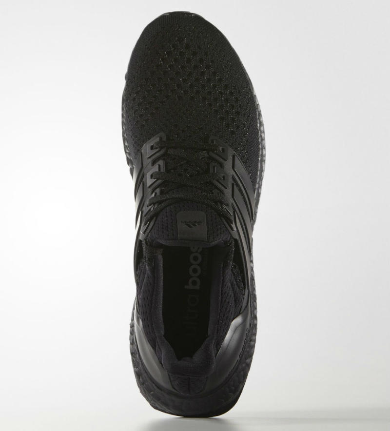 sneakers for cheap ce35e bb04c Black adidas Ultra Boost (2)
