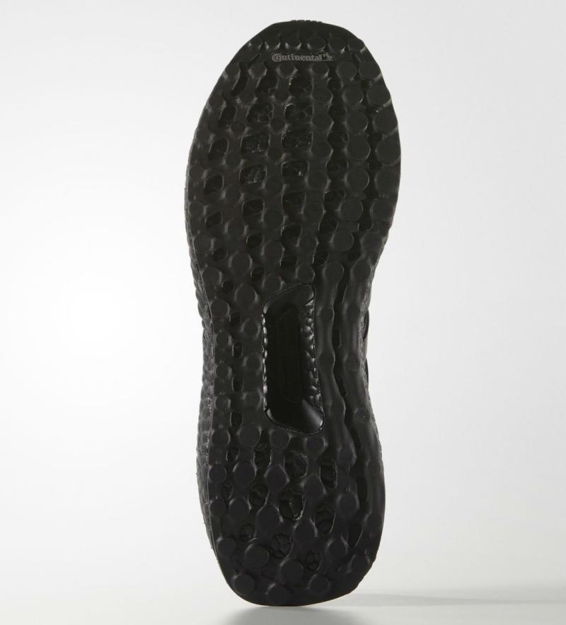 adidas ultra impulso triplo bianco nero solo sneakerdiscount