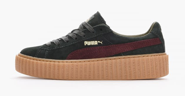 Puma Shoes 2016 Rihanna