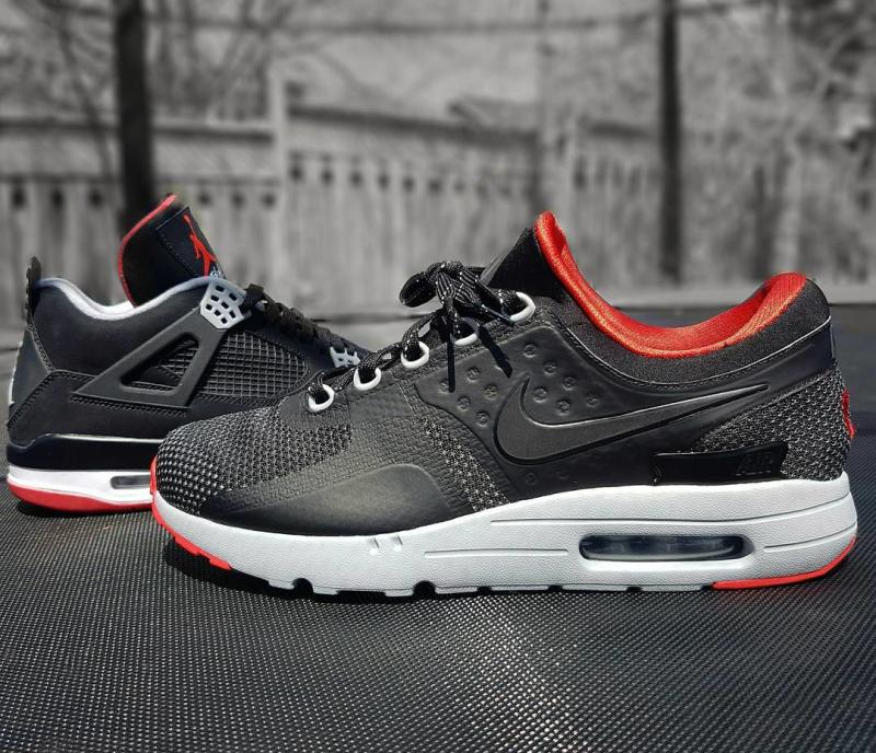 Nike Air Max Zero Limited Release