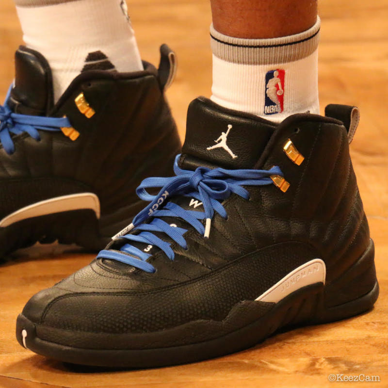 The Brooklyn Nets Are Wearing Blue Shoelaces To Fight Colon Cancer (5)