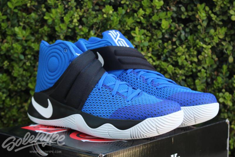 "Nike Kyrie 2 ""Brotherhood"" for Duke | Sole Collector"