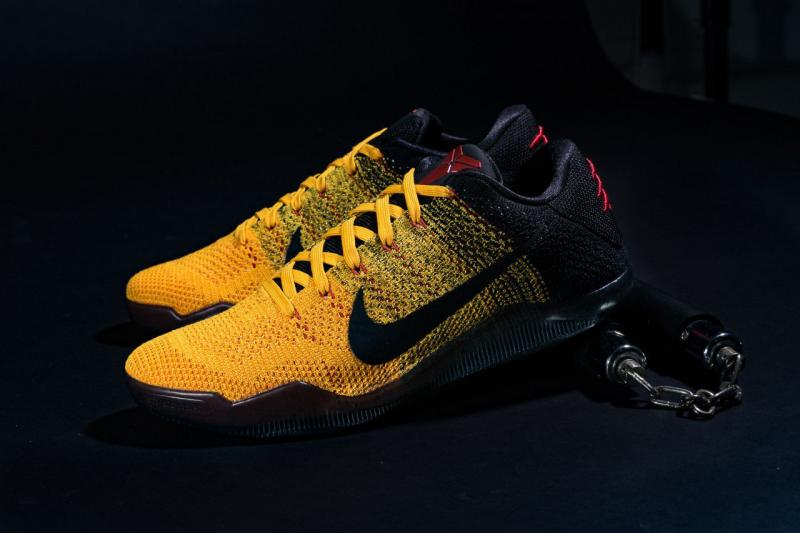 0107a9f221ed Buy nike kobe 11 elite yellow  Free shipping for worldwide!OFF72 ...