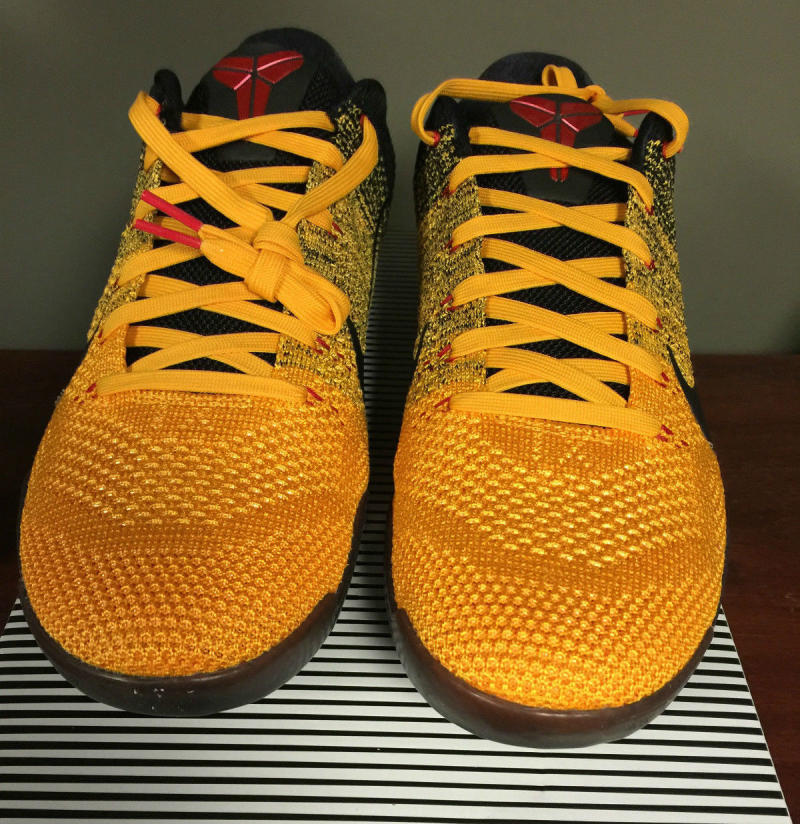 check out 08e08 94ade Bruce Lee Kobe 11 822675-706 (2)
