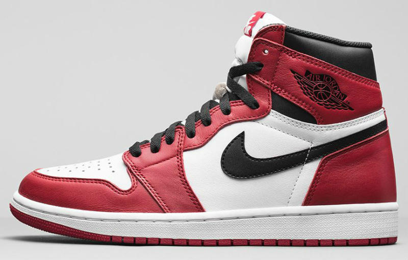Jordan  Retro Hi Men Shoes