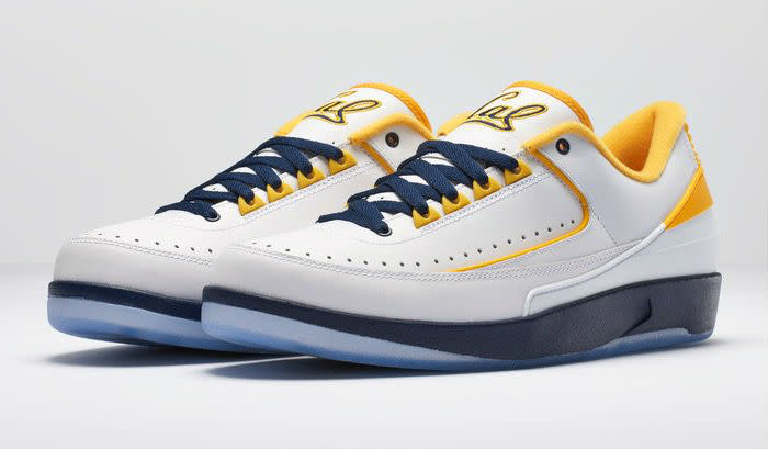 quality design 074f2 87298 Cal Jordan 2 Low (1)