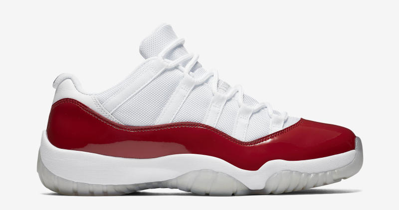 quality design b4eff 4a84e Air Jordan 11 Low