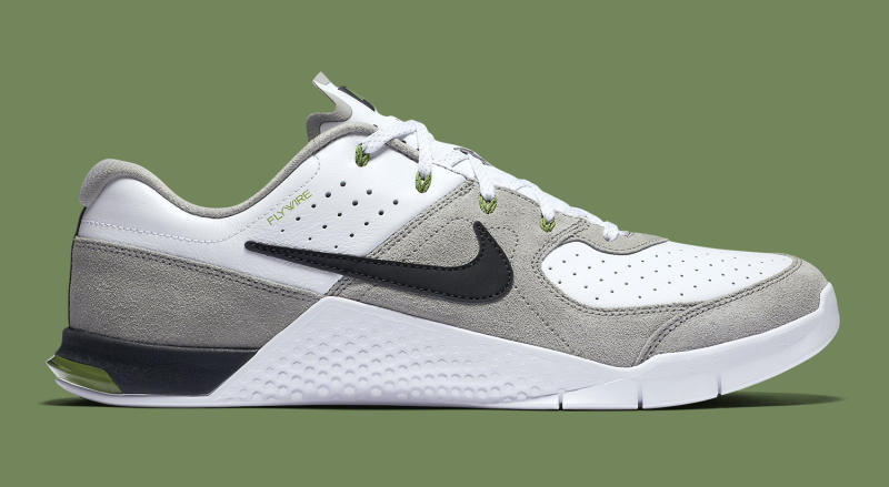 Chlorophyll Nike Metcon 2   Sole Collector