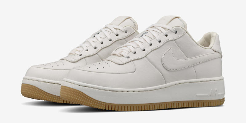 Nike Air Force Creme