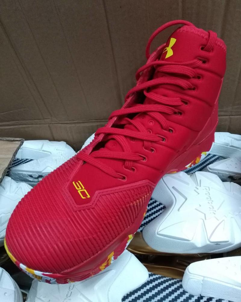 Steph Curry Under Armour 2.5 | Sole Collector