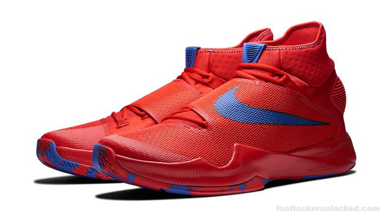 DeAndre Jordan Nike HyperRev 2016 PE