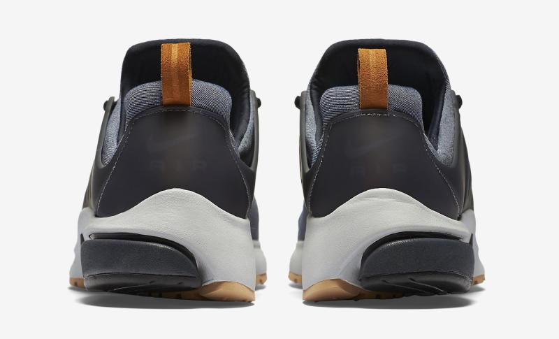 Denim Nike Air Prestos Just Released 11527e8cbb2e