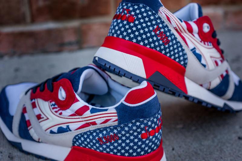Acquistare diadora sneakers n9000 Economici> OFF32% scontate