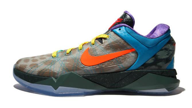 buy popular cf600 5aeb0 Nike Zoom Kobe 7 System