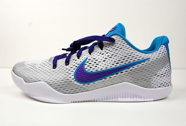 KoF Mailbox: Nike Kobe 10 Elite Low