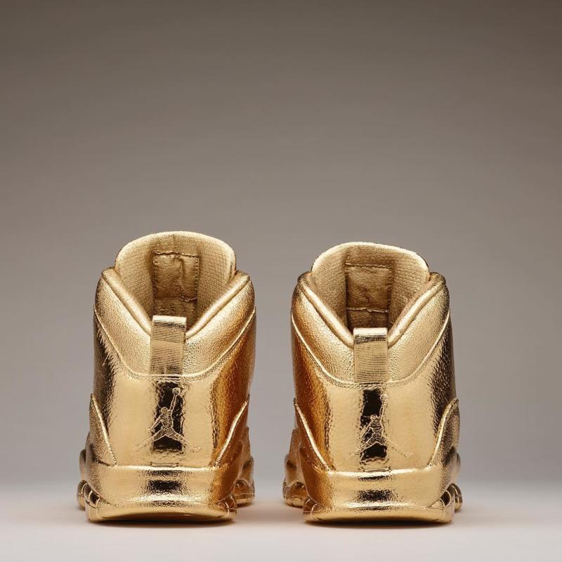 new concept e8ceb fdf7f ... for cheap b59b1 b742e sweden drake gold air jordan 10 3 aa36c 212d4 ...