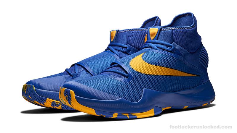 Draymond Green Nike HyperRev 2016 PE
