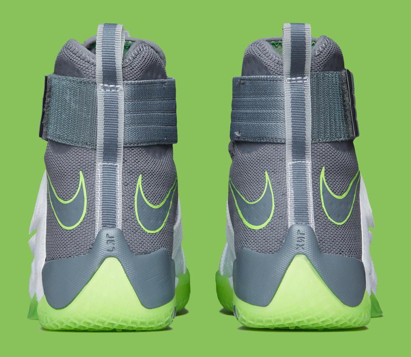 on sale 10097 93a92 Images via CesarVA8 on NikeTalk. Tags. ○ Nike LeBron  ○ Nike LeBron Soldier  10. Popular in the Community