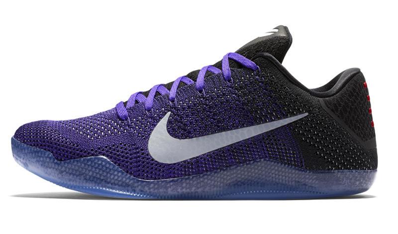 quality design 03684 e905f Nike Kobe 11