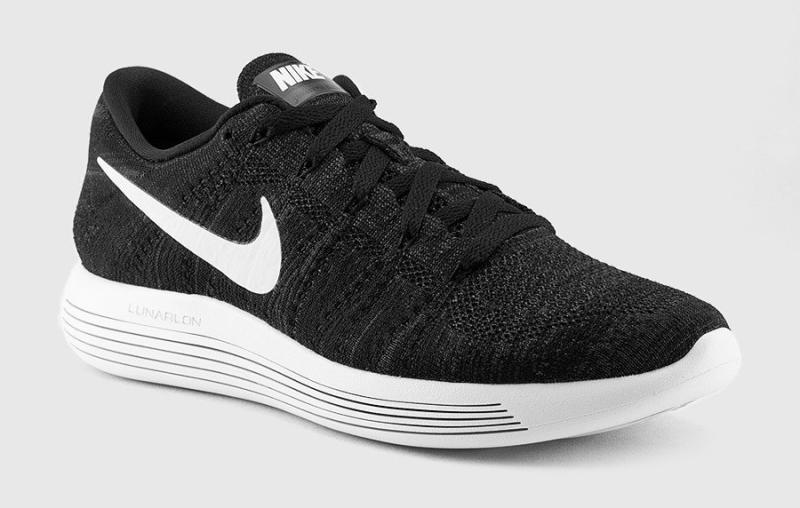 the latest 79a5a ab97b Readers can find these Nike LunarEpic Flyknit Lows at Kicks USA. For anyone  not feeling the black white colorway, plenty more are on the way.