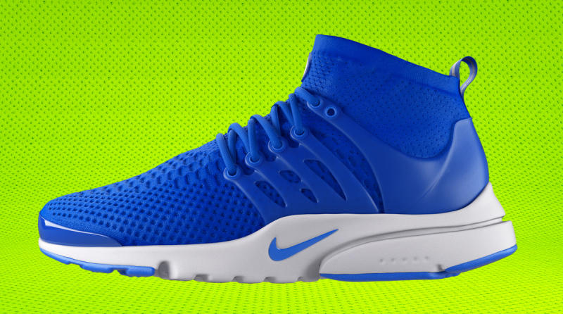 Ultra Release Air Nike Flyknit Collector Presto DateSole CBtdrhQxos