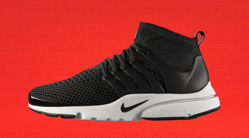 Nike Air Presto Ultra Flyknit Release Date | Sole Collector