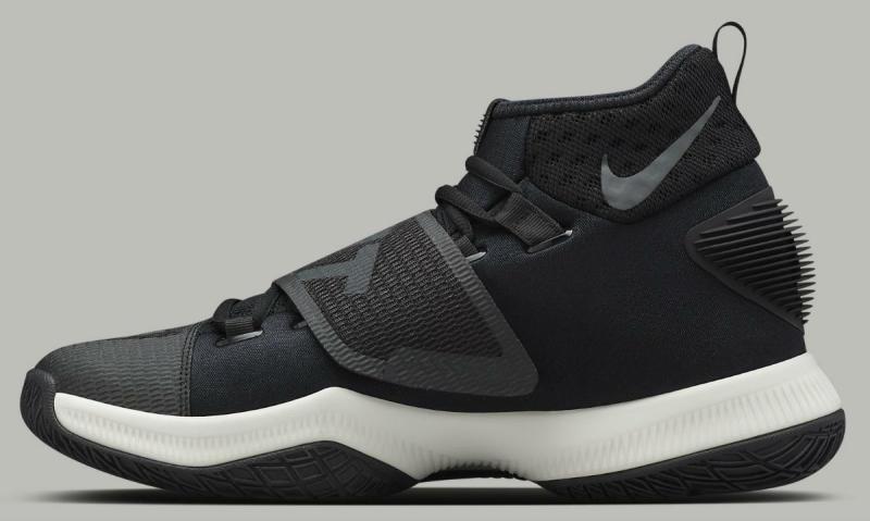 fragment design x NikeLab HyperRev 2016 Black 848556-001 (3) 4397cdd0e
