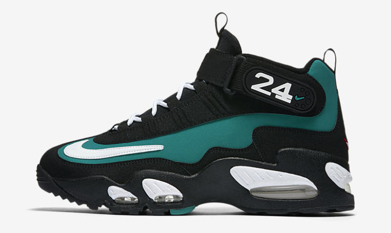 nike griffey 1 fresh water sole collector