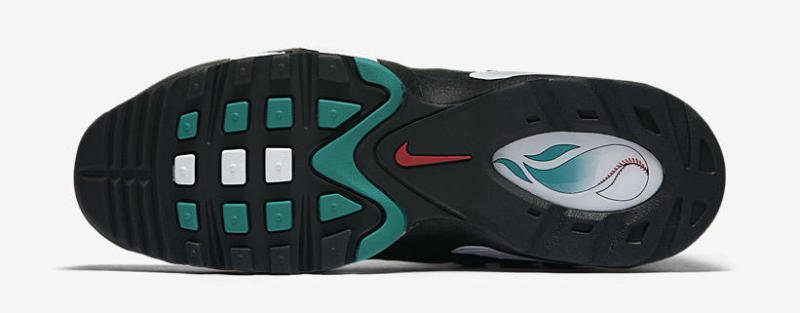 newest 25f3a aac31 Nike Honors Ken Griffey Jr. by Reissuing His First Shoe