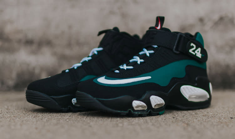 Fresh Water Nike Griffey Max 1 | Sole Collector