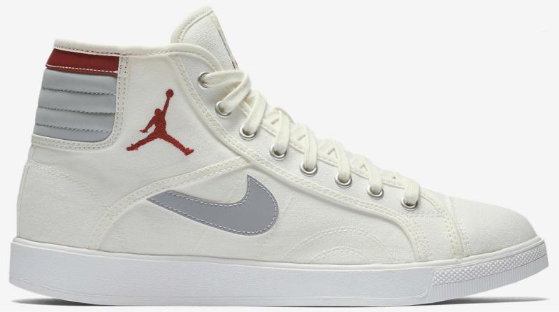 96202febce89 Air Jordan Samples Eventually Released