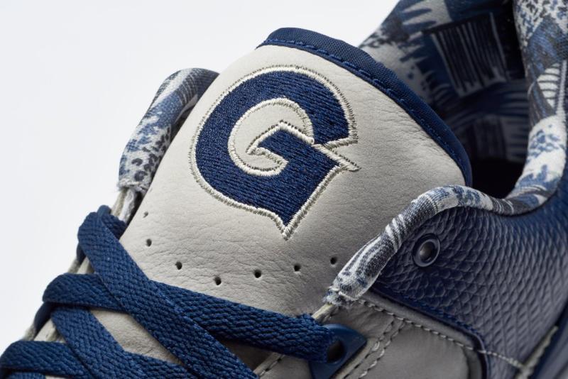 buy online 07574 bc2eb Georgetown Jordan 2 (3)