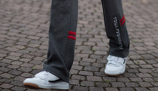 Fila Gosha Shoes